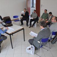 Lavoro a gruppi - XI Convegno dei Diaconi Lombardi - Como 2015